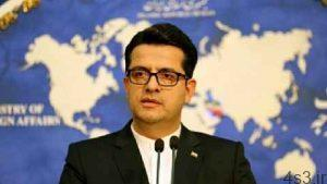 موسوی: وزیر خارجه انگلیس در جایگاهی نیست برای ایران خط مشی تعیین کند سایت 4s3.ir