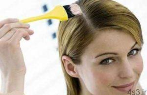 موهای تان را در خانه حرفه ای رنگ کنید!! سایت 4s3.ir