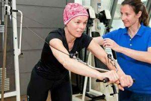 نقش ورزش در روند بهبود بیماران سرطانی سایت 4s3.ir