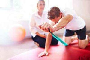 نقش ورزش در کاهش خستگی و ضعف عضلانی بیماران ام اس سایت 4s3.ir