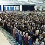 نماز جمعه این هفته در مرکز ۲۳ استان به خصوص شهر تهران برگزار نمیشود سایت 4s3.ir