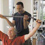 ورزش استقامتی سلامت روانی سالمندان را بهبود میبخشد سایت 4s3.ir