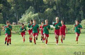 ورزش تخصصی زودهنگام باعث تاخیر در رشد کودک میشود سایت 4s3.ir