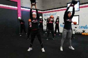 ورزش منظم باعث بهبود علائم سندروم پیش از قاعدگی میشود سایت 4s3.ir