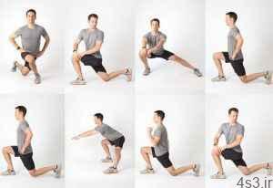 ورزشهایی برای تقویت زانو سایت 4s3.ir