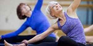 ورزش و بیماری آلزایمر سایت 4s3.ir