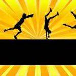 ورزش و مدیریت استرس سایت 4s3.ir