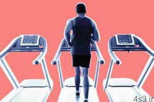 ورزش کنید تا فراموشی نگیرید سایت 4s3.ir