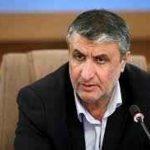 وزیر راه: روحانی و جهانگیری کرونا نگرفتهاند سایت 4s3.ir
