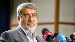 وزیر کشور: عوامل کیکهای آلوده دستگیر شدند سایت 4s3.ir