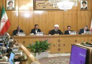 وضعیت آلودگی هوای کلانشهرها در دولت بررسی شد سایت 4s3.ir
