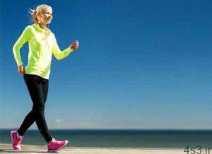 پیادهروی احتمال سرطان سینه را به نصف کاهش میدهد سایت 4s3.ir