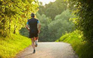 پیاده روی سریع قدرت باروری مردان را افزایش می دهد سایت 4s3.ir