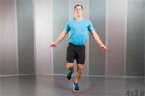 چرا طناب زدن مفید است؟ سایت 4s3.ir