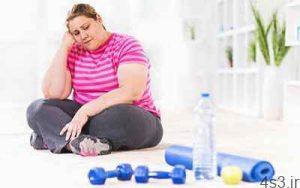 چگونه با وجود افسردگی ورزش کنیم سایت 4s3.ir