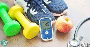 چگونه با ورزش ، دیابت را کنترل کنیم؟ سایت 4s3.ir
