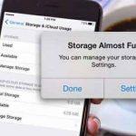 چگونه در iOS 11 حافظه آیفون را آزاد کنیم؟ سایت 4s3.ir