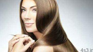چگونه مو را بدون اتو صاف کنیم؟ سایت 4s3.ir