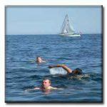 کاهش درد و تناسب اندام با ورزش شنا سایت 4s3.ir