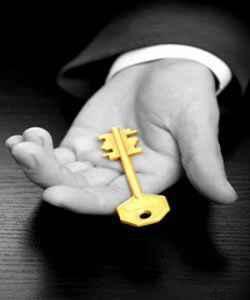 کلید طلایی باز کردن قفل های زنگ زده زندگی سایت 4s3.ir