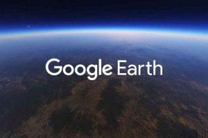 گوگل ارث به جز کروم برای مرورگرهای دیگر نیز در دسترس قرار گرفت سایت 4s3.ir