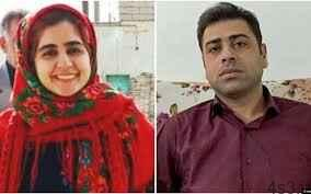 ۱۰سال زندان برای اسماعیل بخشی و سپیده قلیان سایت 4s3.ir