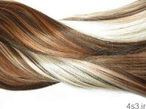 ۵ نکته ی مهم برای کسانی که اولین بار مو های خود را رنگ می کنند سایت 4s3.ir