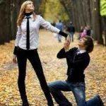 13 نشانه مردی که واقعا قصد ازدواج با شما را دارد سایت 4s3.ir