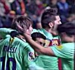 5 گل برتر بارسلونا به اوساسونا سایت 4s3.ir