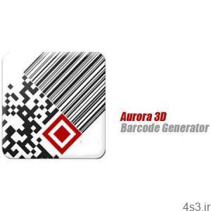 دانلود Aurora3D Barcode Generator v6.0109 - نرم افزار ساخت بارکد سایت 4s3.ir