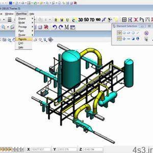 دانلود Bentley AXSYS.Engine V8i (SELECTseries 5) v08.11.11.48 - نرم افزار طراحی نیروگاه هستهای سایت 4s3.ir