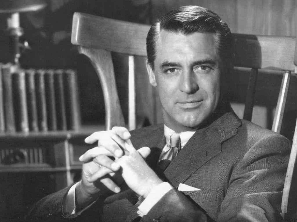 Cary Grant Wallpapers | تصاویر کری گرانت - سایت 4s3.ir