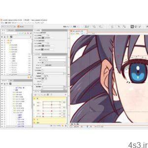 دانلود Live2D Cubism PRO v2.1.01 - نرم افزار ساخت مدل ها و انیمیشن های دو بعدی سایت 4s3.ir
