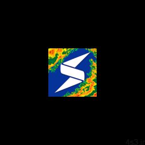 دانلود Storm Radar Pro 2.1.1 – برنامه پیش بینی آب و هوا، سیل و طوفان اندروید سایت 4s3.ir