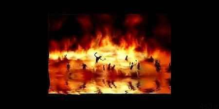 چه کسانی نزد خدا بخشیده نمیشوند؟ سایت 4s3.ir
