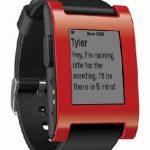 آینده صنعت ساعتهای هوشمند با ورود کمپانی دل به بازار سایت 4s3.ir
