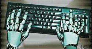 ابداع الگوریتمی برای نویسندگی آسانتر سایت 4s3.ir