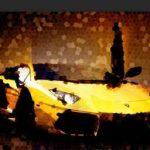 افکت بسیار جالب ۶ وجهی و مناسب برای تصاویر اتومبیل سایت 4s3.ir