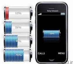 باتری موبایل خود را پیامکی شارژ کنید! سایت 4s3.ir