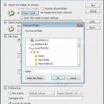 تغییر اندازهی دستهجمعی تصاویر در نرمافزار Adobe Photoshop سایت 4s3.ir