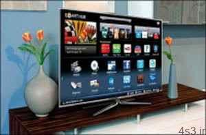 تلویزیون هایی که بیننده را می بینند! سایت 4s3.ir