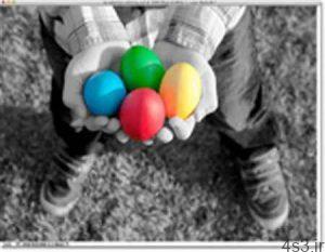 جانگرفتن دوباره تصاویر سیاه و سفید سایت 4s3.ir