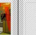 حذف پس زمینه تصاویر، تنها با چند کلیک ساده سایت 4s3.ir