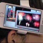 ساخت دوربینی که براساس احساسات عکاسی میکند سایت 4s3.ir