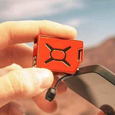 ساخت شارژری کوچک در جیب شما + عکس سایت 4s3.ir