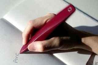 ساخت قلم هوشمندی برای بیماران مبتلا به پارکینسون سایت 4s3.ir