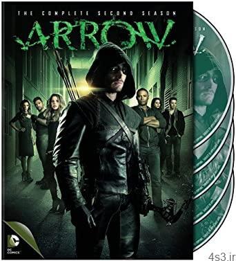 سریال Arrow ارو  دوبله فارسی فصل اول قسمت 23 سایت 4s3.ir