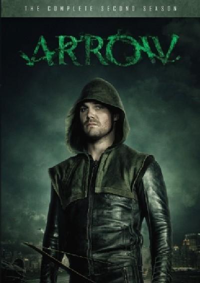 سریال Arrow ارو  دوبله فارسی فصل دوم قسمت ۴