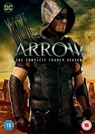 سریال Arrow ارو  دوبله فارسی فصل پنجم قسمت 23 سایت 4s3.ir