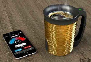 شارژ تلفن همراه با نوشیدنیها سایت 4s3.ir
